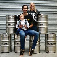 Mr Banks Brewery