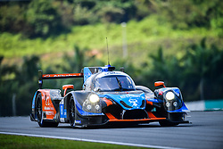 February 22, 2019 - Sepang, MALAISIE - 8 SPIRIT OF RACE (SUI) LIGIER JS P2 NISSAN LMP2 ALEXANDER WEST (GBR) COME LEDOGAR (FRA) PIPO DERANI  (Credit Image: © Panoramic via ZUMA Press)