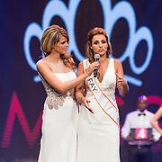 NLD/Hilversum/20131208 - Miss Nederland finale 2013, Fay Tholen