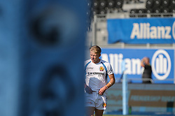 Josh Hodge of Exeter Chiefs - Mandatory by-line: Arron Gent/JMP - 13/09/2020 - RUGBY - Allianz Park - London, England - Saracens v Exeter Chiefs - Gallagher Premiership Rugby