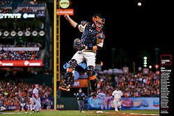 Buster Posey, Sports Illustrated, 2012