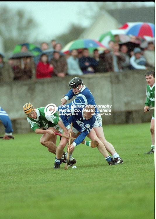 27-10-1996. Rathmolyon v Kilmessan - Meath SHC Final 1996.<br />Michael Cole, Rathmolyon.<br />Photo: John Quirke / www.quirke.ie<br />©John Quirke Photography, 16 Proudstown Road, Navan. Co. Meath. (info@quirke.ie / 046-9028461 / 087-2579454).