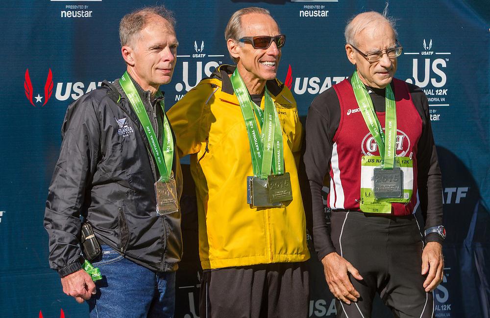 USATF Road Championship,