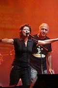 Korin Allal Israeli rock music vocalist and composer