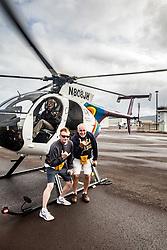 Jack Harter Doors Off Helicopter Tour Of Wiamea Canyon & The Napaoli Coast