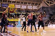 DESCRIZIONE : Ancona Lega A 2011-12 Fabi Shoes Montegranaro Angelico Biella<br /> GIOCATORE : Matteo Soragna  Massimo Cancellieri<br /> CATEGORIA : ritratto esultanza<br /> SQUADRA : Angelico Biella<br /> EVENTO : Campionato Lega A 2011-2012<br /> GARA : Fabi Shoes Montegranaro Angelico Biella<br /> DATA : 13/11/2011<br /> SPORT : Pallacanestro<br /> AUTORE : Agenzia Ciamillo-Castoria/C.De Massis<br /> Galleria : Lega Basket A 2011-2012<br /> Fotonotizia : Ancona Lega A 2011-12 Fabi Shoes Montegranaro Angelico Biella<br /> Predefinita :