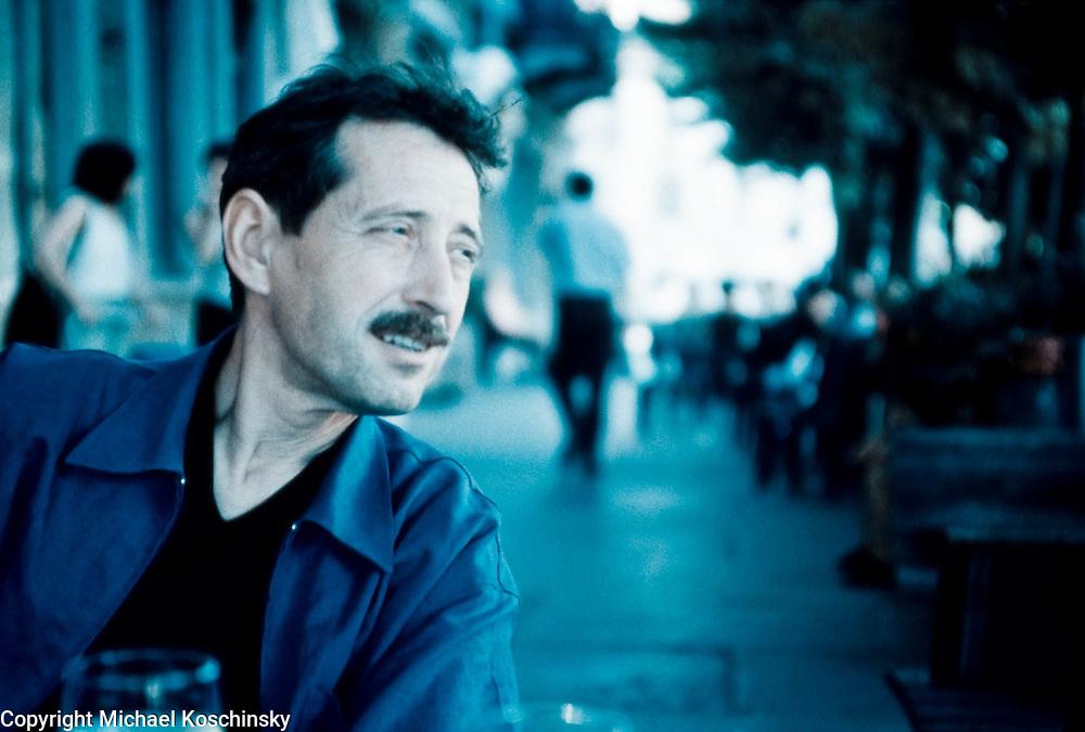 Peter 2000