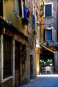 Venice, Italy / Catalog #404