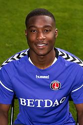 Joseph Osagae, Charlton Athletic.