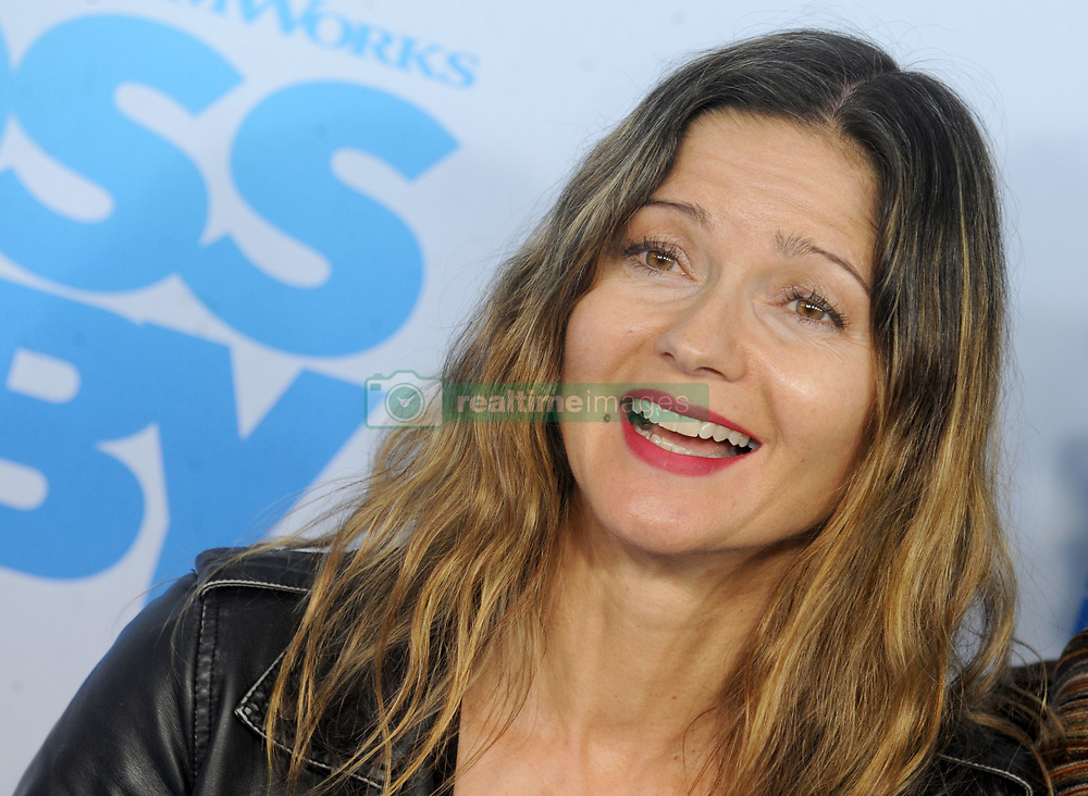 Jill Hennessy attending The Boss Baby premiere at AMC Loews Lincoln Square 13 theater on March 20, 2017 in New York City, NY, USA. Photo by Dennis Van Tine/ABACAPRESS.COM