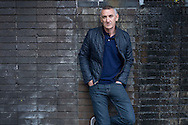 Author Kevin Sampson, pictured in Liverpool. The film version of Kevin Sampson's debut novel, Awaydays, is set to be premiered in the city next week. The story follows the fortunes of a group of fashion-obsessed Tranmere Rovers football hooligans in the late 1970s.