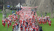JP License<br /> The Great Edinburgh Santa Family Fun Run & Walk 2014, West Princes Street Gardens, Edinburgh.<br /> <br /> Fun runners and walkers joined in the fun in Princes Steet Gardens and the Mound as The Great Edinburgh Santa Family Fun Run & Walk took place this morning in aid of When You Wish Upon A Star in Scotland<br /> <br /> <br /> Neil Hanna Photography<br /> www.neilhannaphotography.co.uk<br /> 07702 246823