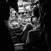 KHARTOUM, SUDAN - DECEMBER 15: Street scenes in Khartoum, Sudan on December 15, 2020. Byron Smith for Libération