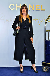 May 31, 2017 - Tokio, Tokio, Japan - Caroline de Maigret bei der 'CHANEL Métiers d'Art - Paris Cosmopolite Collection'- Show im Tsunamachi Mitsui Club. Tokio, 31.05.2017 (Credit Image: © Future-Image via ZUMA Press)