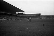 17/03/1967<br /> 03/17/1967<br /> 17 March 1967<br /> Railway Cup Final: Munster v Leinster at Croke Park, Dublin.