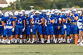 Aug 22 Tosa East at Brookfield Central