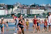 Bondi Beach, Sidney, Australia