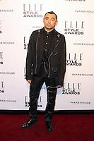 Nicola Formichetti, ELLE Style Awards, One Embankment, London UK, 18 February 2014, Photo by Richard Goldschmidt