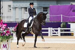 Sprehe Kristina (GER) - Desperados 11<br /> Olympic Games London 2012<br /> © Dirk Caremans