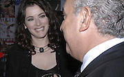 Nigella Lawson and Sir Philip Green, Vogue 90th birthday party and to celebrate the Vogue List, Serpentine Gallery. London. 8 November 2006. ONE TIME USE ONLY - DO NOT ARCHIVE  © Copyright Photograph by Dafydd Jones 66 Stockwell Park Rd. London SW9 0DA Tel 020 7733 0108 www.dafjones.com