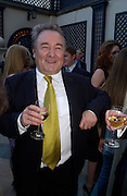 Peter McKay. The Business Summer party hosted by Andrew Neil. Italian Hotel, Ritz Hotel. 12 July 2005. ONE TIME USE ONLY - DO NOT ARCHIVE  © Copyright Photograph by Dafydd Jones 66 Stockwell Park Rd. London SW9 0DA Tel 020 7733 0108 www.dafjones.com
