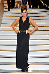 """Kelly Brook opens """"New Look"""" Store in Oxford Street, London, UK, November 9, 2012. Photo by Chris Joseph / i-Images."""