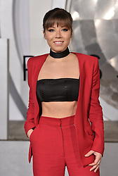 Jennette McCurdy attends the World Premiere of Columbia Pictures' 'Passengers' at Regency Village Theatre on December 14, 2016 in Los Angeles, CA, USA. Photo by Lionel Hahn/ABACAPRESS.COM