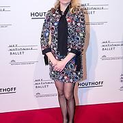 NLD/Amsterdam/20180324 - inloop première Dutch Doubles ballet, Anniek Pheifer