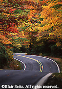 Roads, highways back roads, PA