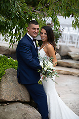 Tiffany and James Wedding