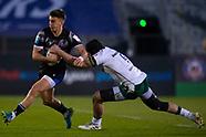 Bath Rugby v London Irish 090421