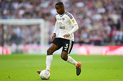 Ryan Sessegnon of Fulham - Mandatory by-line: Dougie Allward/JMP - 26/05/2018 - FOOTBALL - Wembley Stadium - London, England - Aston Villa v Fulham - Sky Bet Championship Play-off Final