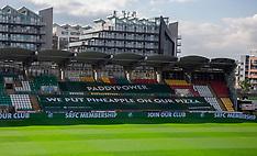 Paddy Power at Tallaght Stadium