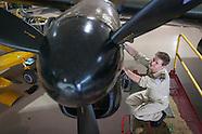 Canadian Lancaster Bomber