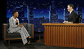 """May 13, 2021 - CA: ABC's """"Jimmy Kimmel Live"""" - Episode: 0513"""