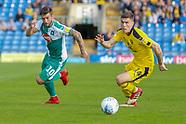 Oxford United v Plymouth Argyle 131018