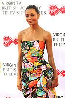 Thandie Newton, Virgin TV British Academy Television Awards, Royal Festival Hall, London UK, 13 May 2018, Photo by Richard Goldschmidt