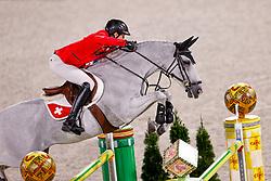 Fuchs Martin, SUI, Clooney 51, 382<br /> Olympic Games Tokyo 2021<br /> © Hippo Foto - Dirk Caremans<br /> 03/08/2021