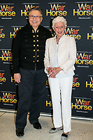 Benette Collins at the opening night of War Horse, at the Lyric Theatre, Star City on February 18, 2020 in Sydney, Australia