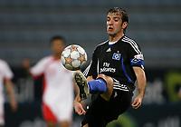 Fotball<br /> Tyskland<br /> Foto: Witters/Digitalsport<br /> NORWAY ONLY<br /> <br /> 12.01.2008<br /> Rafael Van der Vaart<br /> <br /> Hamburger SV - Kina <br /> Fussball Dubai Football Challenge 2008