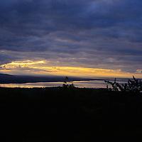 Africa, Tanzania, Lake Manyara.
