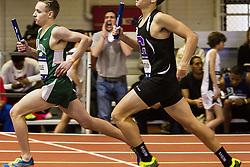 The 108th Millrose Games Track & Field: New Balance Eastern Boys' High School 4x800m