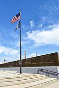 American Merchant Marine Veterans Memorial Wall