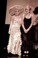 Total Look - Isle of Wight College Hair Show 2012<br /> Medina Theatre, March 6th 2012<br /> Supporting the Hampshire and Isle of Wight Air Ambulance (http://www.hiow-airambulance.org.uk/)<br /> <br /> <br /> <br /> If you are interested in having prints of any images from the show, you can either order online from this site now, or you can give your order (quote the file number and the size of prints you require) to Lucy Vandecastile at the hair department of IOW college. If people order together they will benefit from cheaper prices and save on postage as we will aim to do one big print run.<br /> <br /> The images are also available on this site for download and personal use (on your Facebook, or in your portfolio etc) for £7. For this you will get the hi-res jpg (300 dpi un-watermarked ) file for any non-commercial use. Please contact me via email photo@jasonswain.co.uk for commercial enquiries.<br /> <br /> I've also agreed to provide the images free for press use subject to Lucy's approval, again please contact me via email photo@jasonswain.co.uk .<br /> <br /> <br /> <br /> Print prices for orders placed via Lucy at IOW college.<br /> <br /> 7x5 - £3.95<br /> 10x8  - £5.95<br /> 18x12  - £8.95