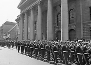 Funeral of Eamon De Valera
