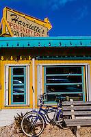 Hariette's Restaurant, Key Largo, Florida Keys, Florida USA