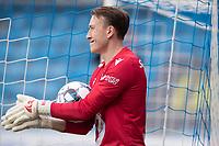 Fotball , 09 Mai 2021 , Eliteserien, Molde - Kristiansund , Sean McDermott <br /> <br /> <br /> , Foto: Srdan Mudrinic, Digitalsport