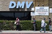 News-Coronavirus California-May 15, 2020