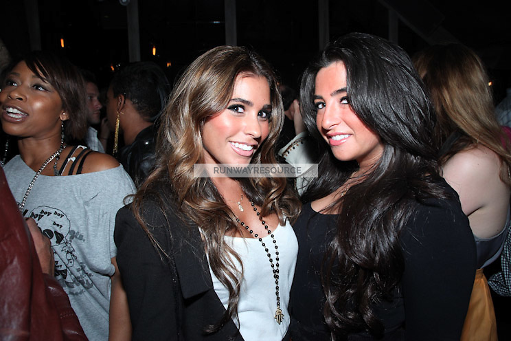 First Annual Sports and Style Party hosted by Dwight Howard and Victoria Azarenka during STYLE360 in New York on September 11, 2011