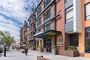 Allegro Apartments Exterior Images